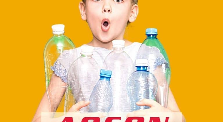 AECON Bottle Drive in Support of A Safe Place